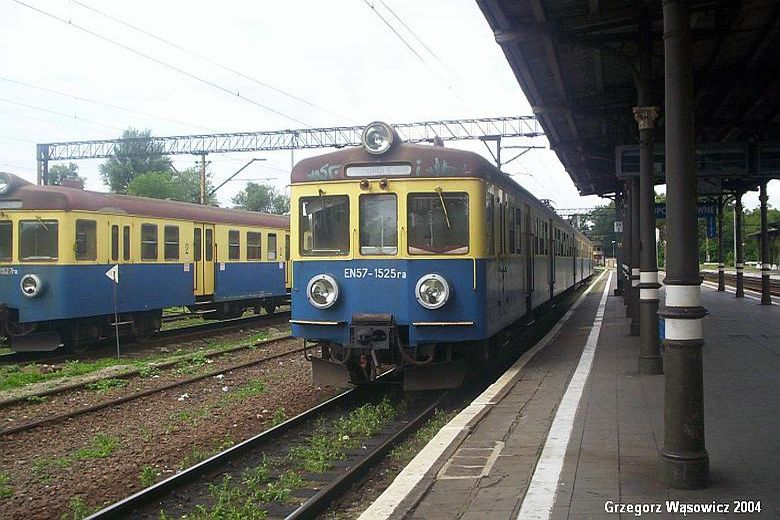EN57 1525