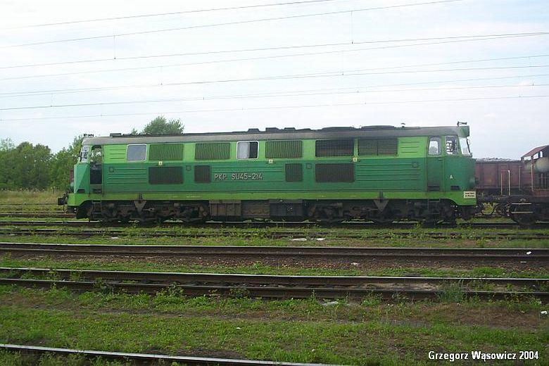 SU45 214