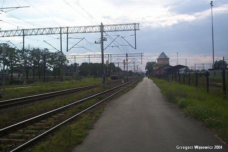 Stacja