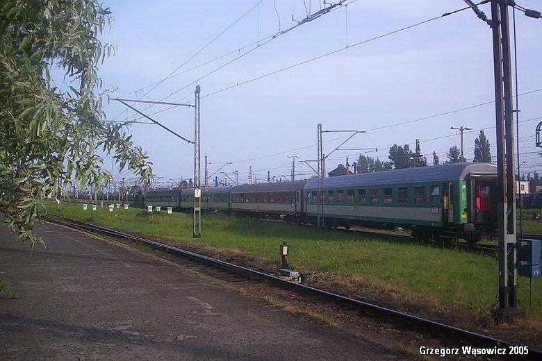 Bielsko-Świnoujście