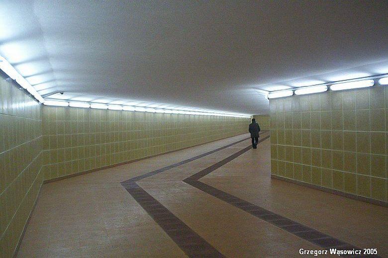 Nowy tunel